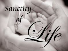 Sanctity of Life Sunday; What is Man?