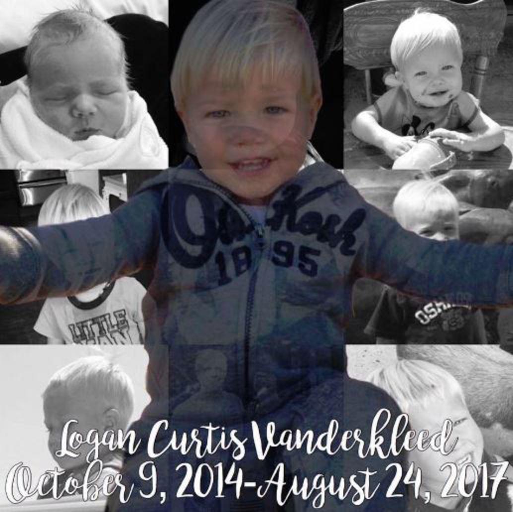 Logan Vanderkleed Memorial