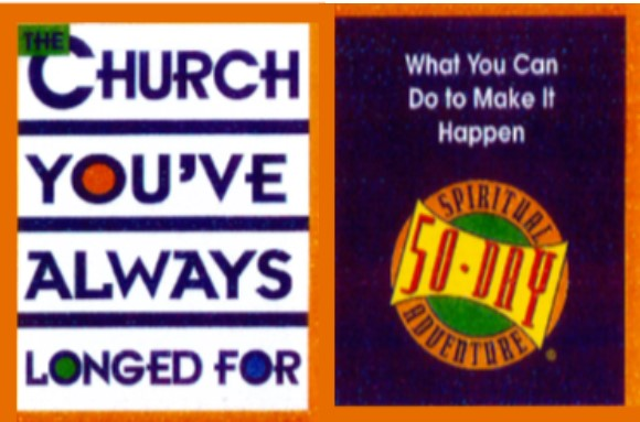 The Church You've Always Longed For